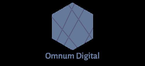 Omnum Digital le logo